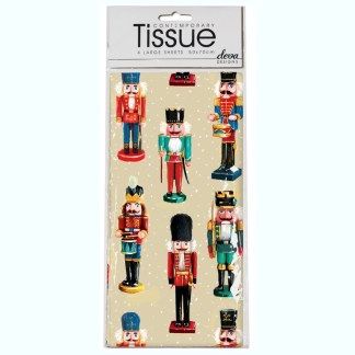 Nutcracker Tissue