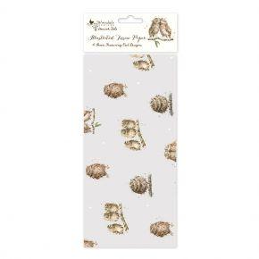 Owl Tissue Paper