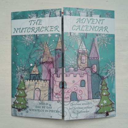 The The Nutcracker advent calendar