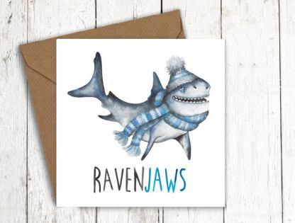 Ravenjaws