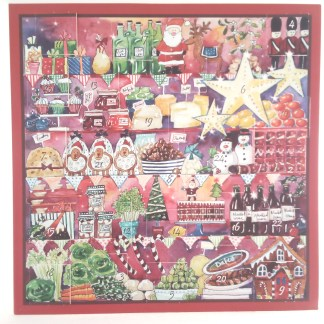 Foodie Fun Advent Calendar
