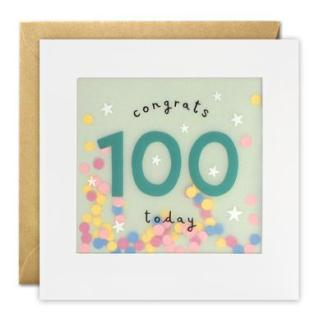 100 today