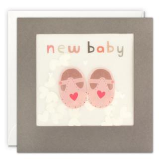 New baby/Christening
