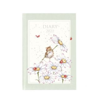 Wrendale Diary Planner 2021