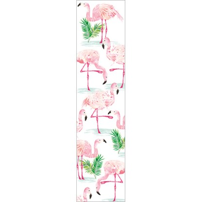 Flamingo Bookmark