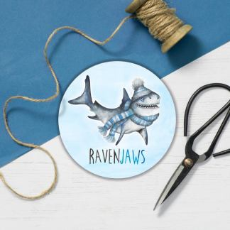 Ravenjaws coaster