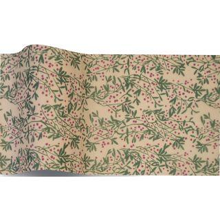 Happy Hollydays Tissue