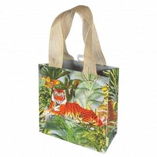 Tropical Tiger Gift Bag