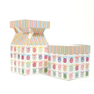 Presents Gift Boxes