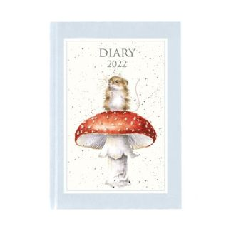 Wrendale Diary Planner 2022