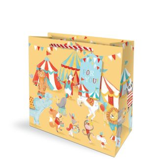 Carnival Circus Gift Bag
