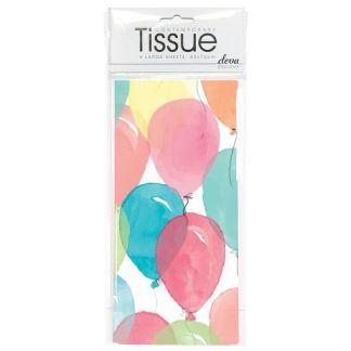 Balloons Tissue