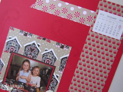 12x12-traditional-scrapbooking-using-stampin-up-candy-cane-lane-dsp-star-of-light-cookie-cutter-bundle-by-kate-morgan-independent-stampin-up-demonstrator-australia-classes-available-in-rowville