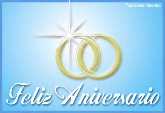 Para De Por Casados De Aniversario Facebook Tarjetas Enviar