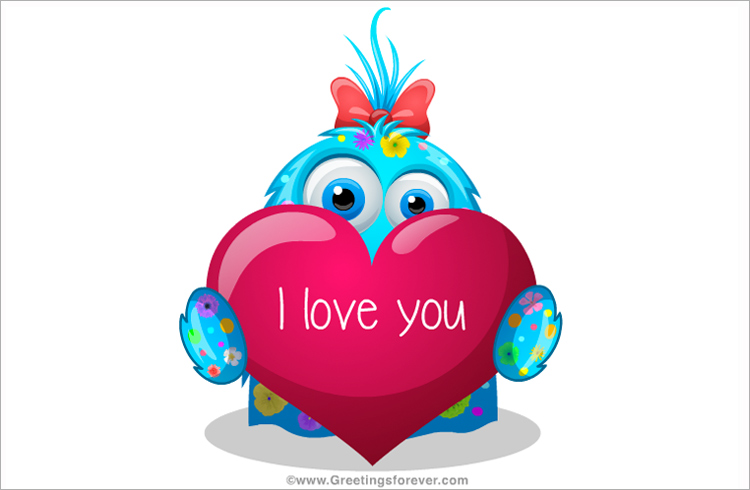 I Love You Funny Ecard Love Ecards