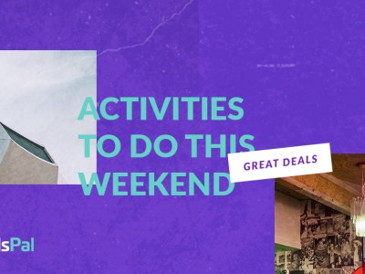 Great Deals You Don't Wanna Miss Out On – Activities to do This Weekend