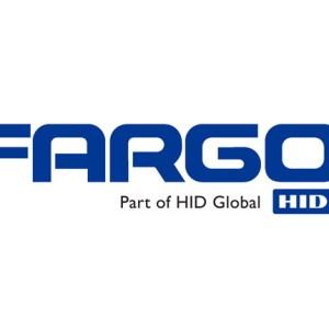 HID Fargo ID card printers