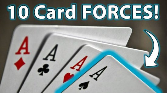 Card forces