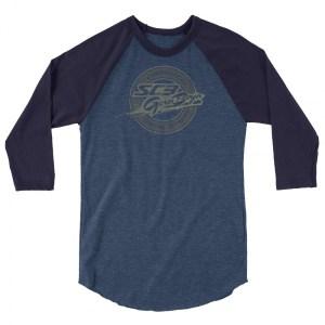 SC3 Gera Baja Baseball T-shirt
