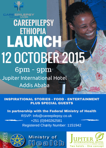 Care Epilepsy Launched in Addis Ababa