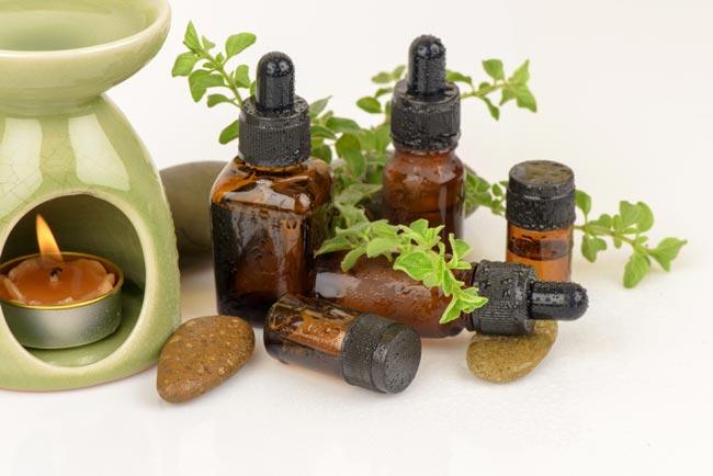 Massage Oil For Back Pain