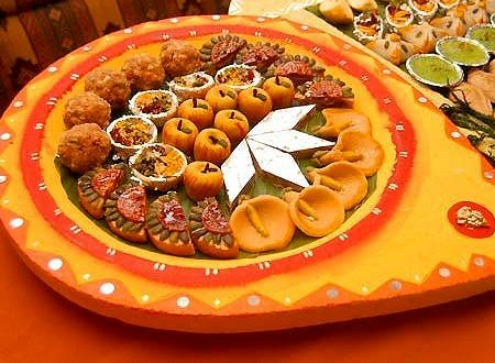 , Diwali 101 – Enjoy Sweets Without Piling On Kilos, Care24