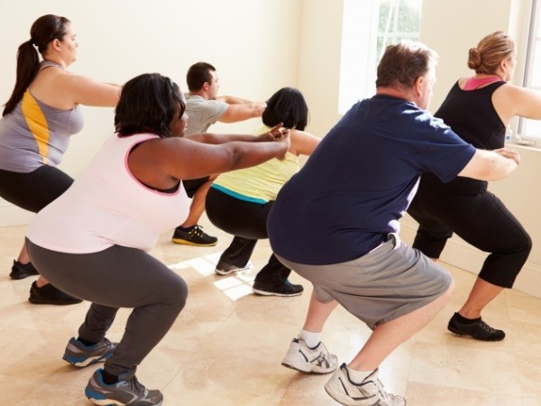 , Physiotherapy Exercises To Beat Obesity, Care24