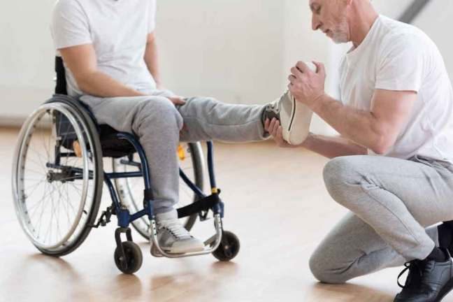 How To Recover From Paralysis