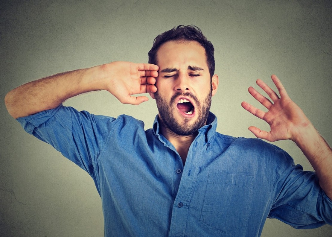 , These Lifestyle Mistakes Could Be Making You Feel Tired All The Time, Care24