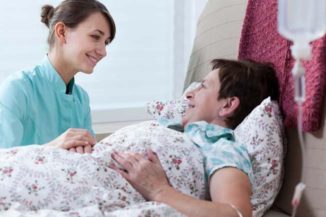 Understand Patient's Needs And Requests, Empathise