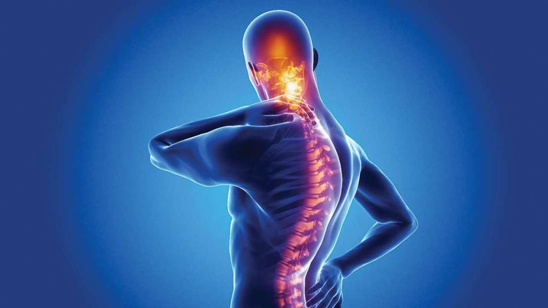 , 5 Warning Signs Of Spondylitis To Watch Out For, Care24