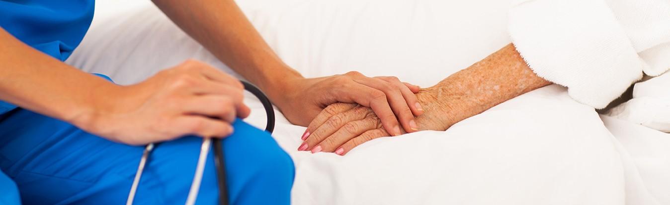 Exercises For Bedridden Patients