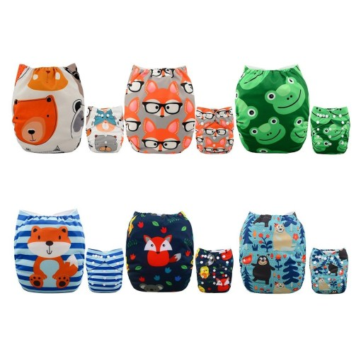 alva-baby-new-positioning-and-printed-design-reuseable-washable-pocket-cloth-diaper-6-nappies-12-inserts-6dm43