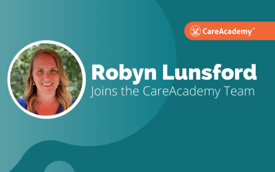 Press Release: CareAcademy Strengthens Leadership Team with Appointment of Robyn Lunsford as Senior Vice President of Operations