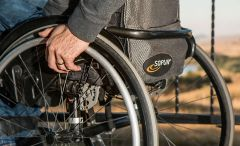Westminster welfare reforms 'could see 30,000 disabled Scots lose benefits' 7