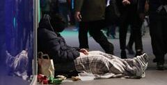 Rise in number of homeless in B&Bs as councils struggle to provide stable homes 15