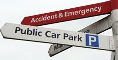 Anger at increases in hospital staff car parking charges in King's Lynn 12