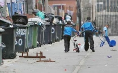 Northern cities dominate poverty tables but South faces 'hidden black spots' 4