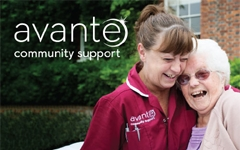 Avante picks up contract extension to deliver home care across Kent 1