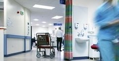 NHS trusts rack up £1.6bn deficit in first six months of financial year 17
