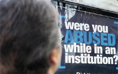 Historical abuse inquiry witness 'reliving nightmare' 16