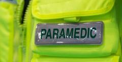 Paramedics 'could get power to prescribe medication to help free up GPs' 17
