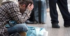 Delayed Universal Credit payments blamed for contributing to youth homelessness 13