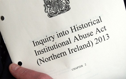 Bradley faces constitutional 'challenge' over NI abuse inquiry recommendations 13