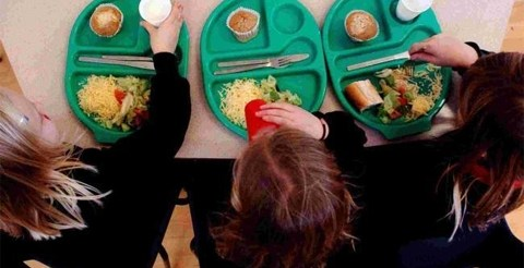 Free meals among measures announced to support disadvantaged children during holidays 11