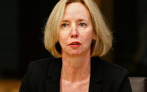 'Total incompetence' led to payoff for outgoing health board boss being doubled 1