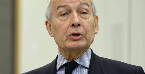 Budget does nothing for those 'massacred' by Universal Credit reforms, says Frank Field 13