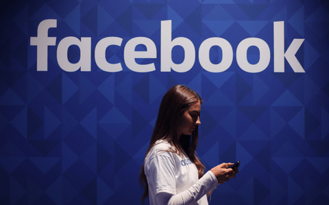 NSPCC warns Facebook of becoming 'one-stop grooming shop' over encryption plans 9