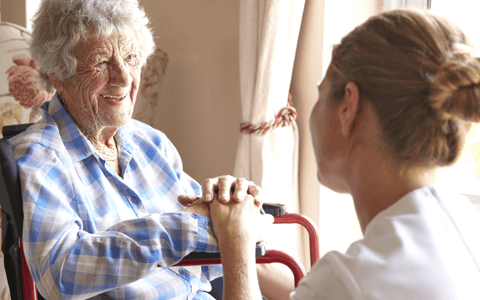 NISCC announce new learning workshops for front line care at home workforce 1