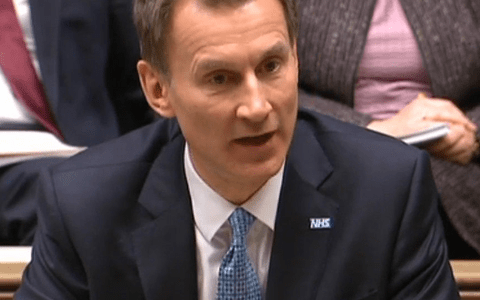 Jeremy Hunt urges hospitals quickly appoint medical examiners before April deadline 5